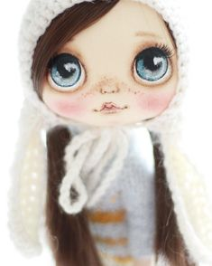Вот еще портретик заюшки:) #кукла#куклаолли#куколка#олли#куклаизткани#куклакупить#кукланазаказ#ручнаяработа#авторскаяработа#doll#artdoll#textilledoll#handmade#dolls#кукларучнойработы#кукласвоимируками#коллекционнаякукла#dollart#текстильнаякукла