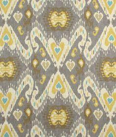 Waverly Enlightened Pumice Fabric - $16.9 | onlinefabricstore.net