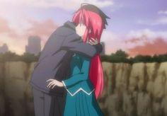 Anime : Kaze no stigma #kazenostigma #moments #animelove #animeromance