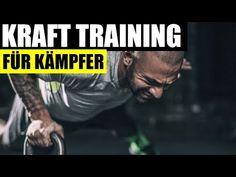 Krafttraining für Kampfsportler l OBERKÖRPER l Coach Seyit - YouTube Youtube, Movies, Movie Posters, Strength Workout, Athlete, Film Poster, Films, Popcorn Posters, Film Books