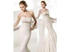 Pronovias 2011, Silaba, Size 12 Wedding Dress For Sale | Still White United Kingdom