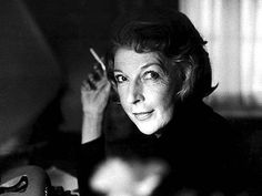 """""""I regard the getting and keeping (an the upkeeping) of possessions as a waste of life. No one can be wholly free but one can be freer, and the easiest trap to open is the possessions trap. I have the things I require and neither covet nor collect from choice."""" -Martha Gellhorn"""