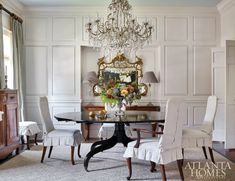 House Tour:  Forever Home in Buckhead