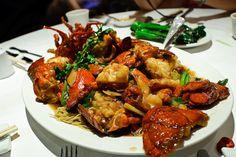 Mandarin Kitchen Restaurant £25pp 14 16 Queensway W2 3RX Tel: 0871 426052  Tube