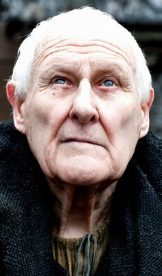 Maester of the Citadel at Castle Black, Aemon Targaryen is one of the Lord Commander's closest advisers in the Night's Watch. He is the last Targaryen in Westeros.