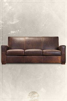 Prescott Sofas and Armchairs by roger and chris. This is one probably the most comfortable sofa you will ever sit in.