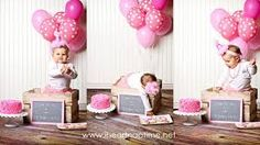 first birthday photo ideas - Google Search