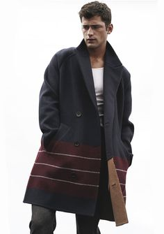 Head-Turning Coats For Fall - Louis Vuitton