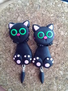polymer cats