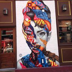 Street art http://digitalthreads.co