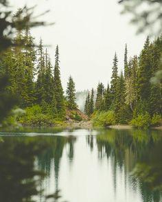Garibaldi Provincial Park (BC) at (@wildernessnation) on Instagram