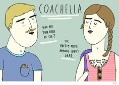 Hipsters.