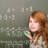 Math Learning Disability ~ Dyscalculia