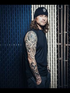 Otto from Sons of Anarchy aka Kurt Sutter. Otto is one of the best characters of all time, he's down for his club!