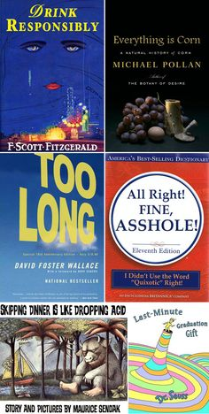 Better book titles. Made me laugh.