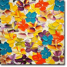 Jeremy Bortz loves colour