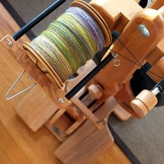 Spinning Wheel Troubleshooting: How to Fix Common Problems Posted by Laura Chau