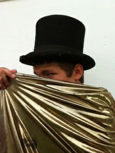 Magician Charley Hagen is back with his amazing magic shows at Spass Tagen, June 28th, St. Bonifacius, MN
