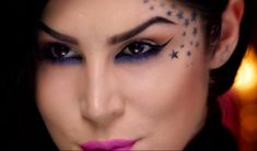 I love her, she's adorable. The Chrysalis Eyeshadow Makeup Tutorial by Kat Von D | Sephora