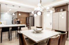 Kitchen Island, Rio, Table, Furniture, Home Decor, Grey And White, Travertine, Dinning Table, Couple Room