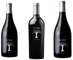 Old Soul Pinot Noir