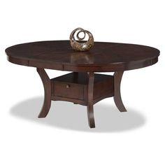 Aspen Round Table 116-TBL
