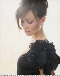 Olivia Wilde- So Pretty