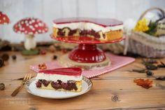 Sallys Rezepte - Rotkäppchen Kuchen / Sallys Classics