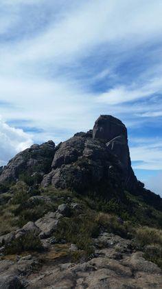Pedra do Couto-Itatiaia National Park