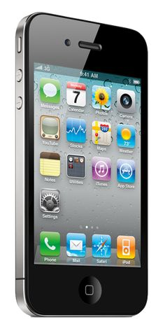 Apple iPhone 4 Verizon Wireless White Smartphone - Go Shop Phones Iphone 4s, Apple Iphone, Iphone Cases, Free Iphone, Smartphone Apple, Smartphone Price, Smartphone Deals, Playstation, Tecnologia
