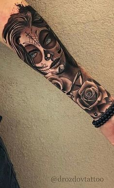 60 Pictures of Men's Forearm Tattoos - Photos and Tattoos - Tattoos - Tatuagens Ideias Forarm Tattoos, Cool Arm Tattoos, Best Sleeve Tattoos, Head Tattoos, Tattoo Sleeve Designs, Forearm Tattoo Men, Rose Tattoos, Body Art Tattoos, Tribal Tattoos