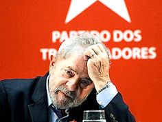 BLOG DO ALUIZIO AMORIM: LULA SERÁ PRESO? PROCURADOR DEIXA UMA INTERROGAÇÃO...