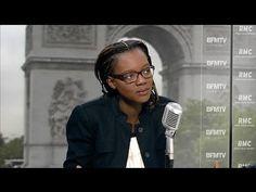"""Politique - Rama Yade: """"mais François Hollande doit avoir du courage """" - 10/06 - http://pouvoirpolitique.com/rama-yade-mais-francois-hollande-doit-avoir-du-courage-1006/"""