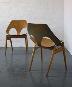 Jason Chair by Kandya