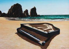 Gustavo Fernandes - O piano