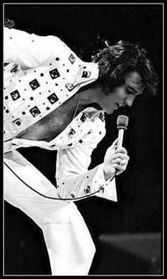 Elvis...Madison Squa