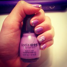 Super cute nails for summer!