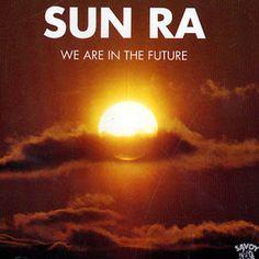 . Adventure-Equation .: Sun Ra - The Futuristic Sounds of Sun Ra (1961)
