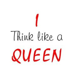 Most Funny Quotes : I Think like a Queen - Quotes Time Oprah Quotes, New Quotes, Success Quotes, Words Quotes, Wise Words, Quotes To Live By, Funny Quotes, Inspirational Quotes, Sayings