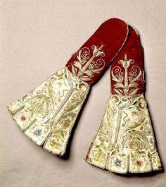 Рукотворные шедевры старинной вышивки - Ярмарка Мастеров - ручная работа, handmade