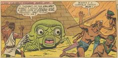 superboy The Best Comic Book Panels