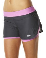 Bodyscience Womens Active Running Hot Short WAS $79.95 NOW $59.96 http://richgurl.com/linkout/1027301