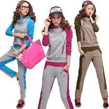 Resultado de imagen para ropa deportiva mujer