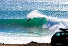 #surfing #morocco