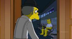 The Simpsons' Stanley Kubrick Parody Was So Good -- Vulture
