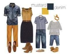 Family Photo Outfit Ideas Summer Collection mustard denim summer and spring family photo outfit Family Photo Outfit Ideas Summer. Here is Family Photo Outfit Ideas Summer Collection for you. Family Photo Outfit Ideas Summer what to wear for famil. Fall Family Picture Outfits, Family Pictures What To Wear, Family Photo Colors, Family Portrait Outfits, Summer Family Photos, Fall Family Pictures, Family Portraits, Family Pics, Spring Pictures