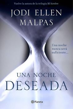 130 best mis libros images on pinterest book lovers words and una noche deseada de jodi ellen malpas fandeluxe Choice Image