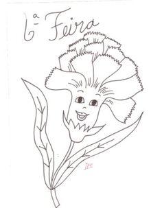Essa semaninha é muito fofa, lembra um canteiro de flores bem alegre e divertido aonde asflorestem seusgrupinhosde amigos e até romance ...