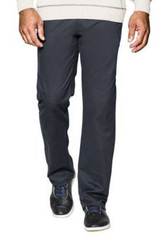 Under Armour Stealth Gray Performance Chino Pant