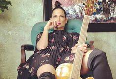 Natalia Jimenez, Spanish, Mexico, Feminine, Inspiration, People, Make Up, Celebs, Artists
